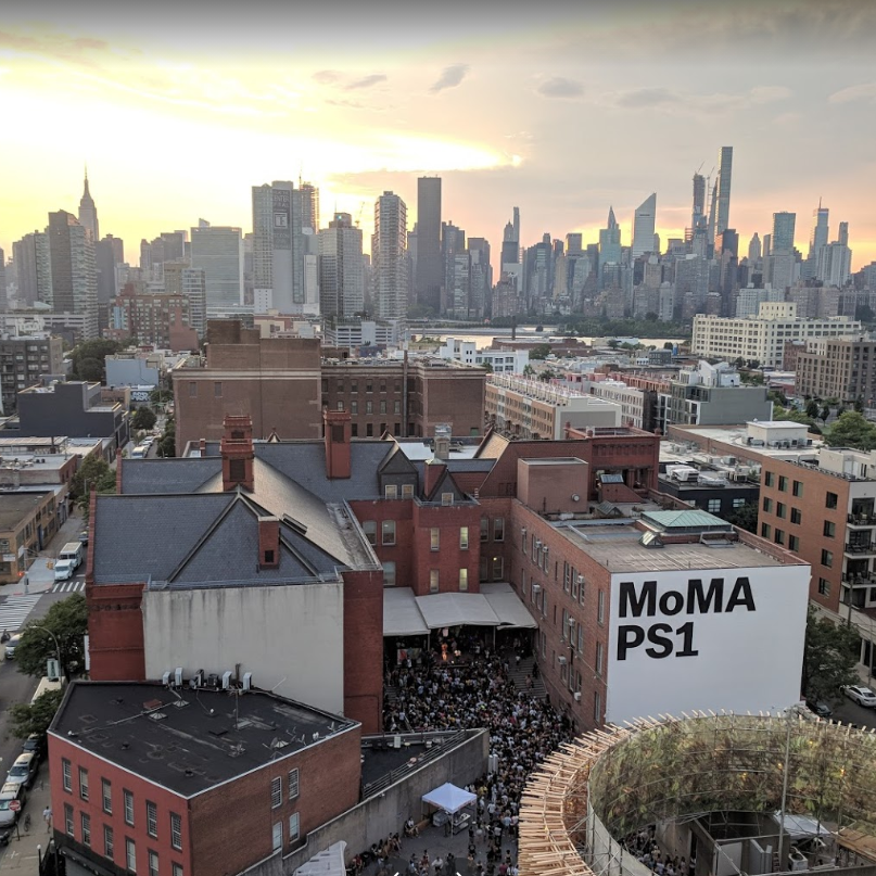 Movers Near me MoMA PS1